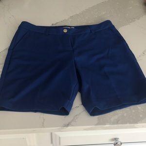Vineyard Vines Royal Blue Golf Shorts